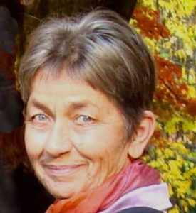 Dr. Anne Peschlow