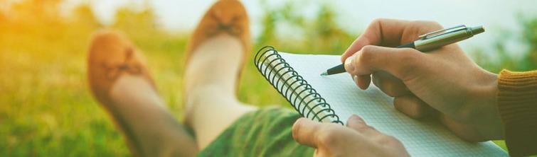 Autorenzentrum: Tipps und Infos für Autoren