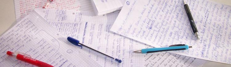 Workshops Kreatives Schreiben