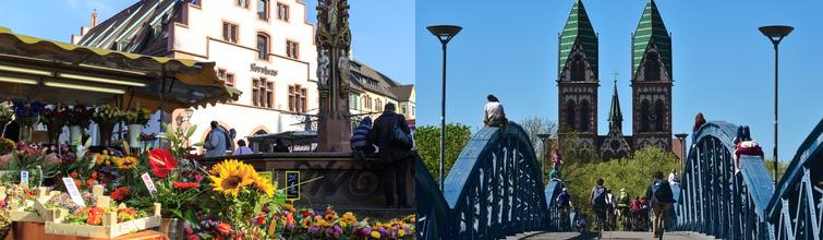Freiburg: Kreativ-Schreiben-Kurse in Süddeutschland