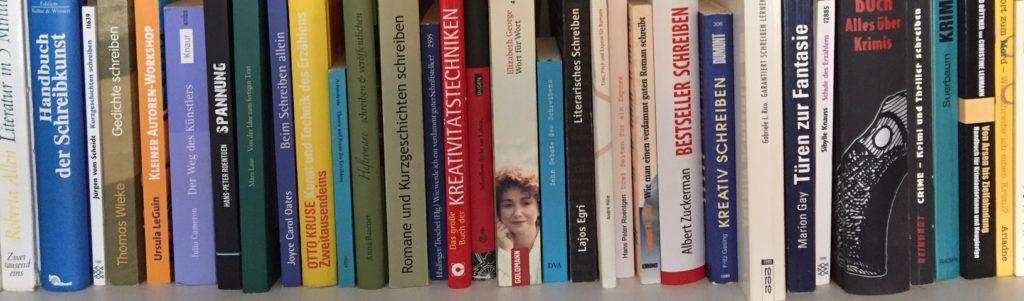 Schreibratgeber: Rezensionen, Tipps, Empfehlungen