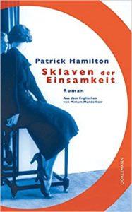 Buchcover von Sklaven der Einsamkeit