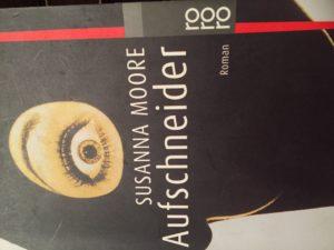 Buchcover von Aufschneider
