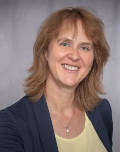 Dr. Sandra Fortner Portraitfoto