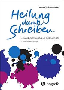 Cover des Buchs Heilung durch Schreiben
